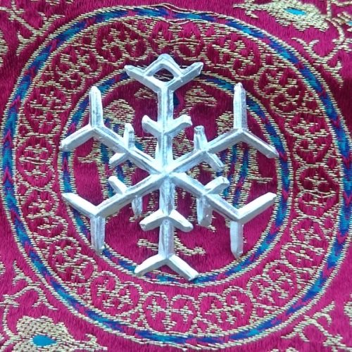 Snowflakes, By The Dozen