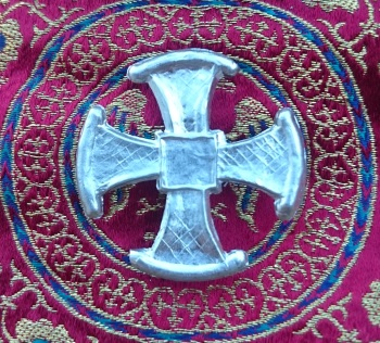 Canterbury Cross II