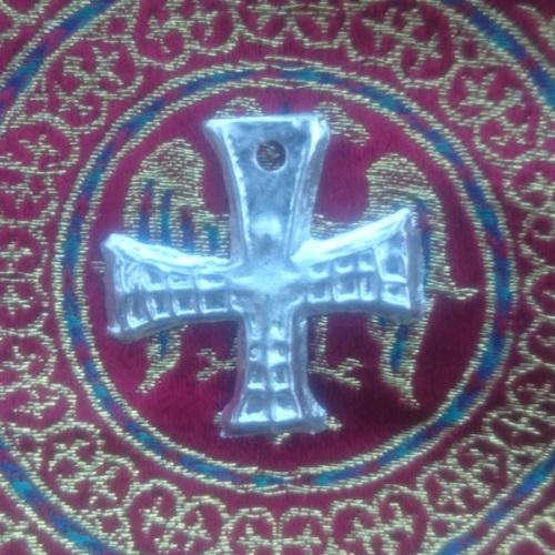 Durham Cross