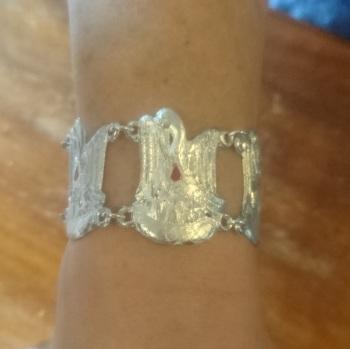 Pelican Bracelet