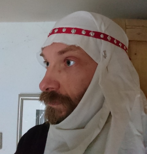 Colmar Treasure Chaplet