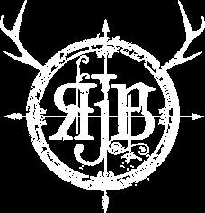 RJ Barker Logo