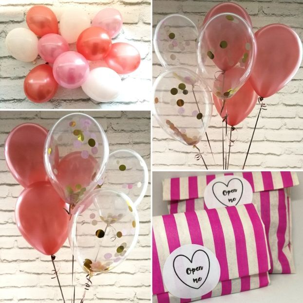 balloon sets