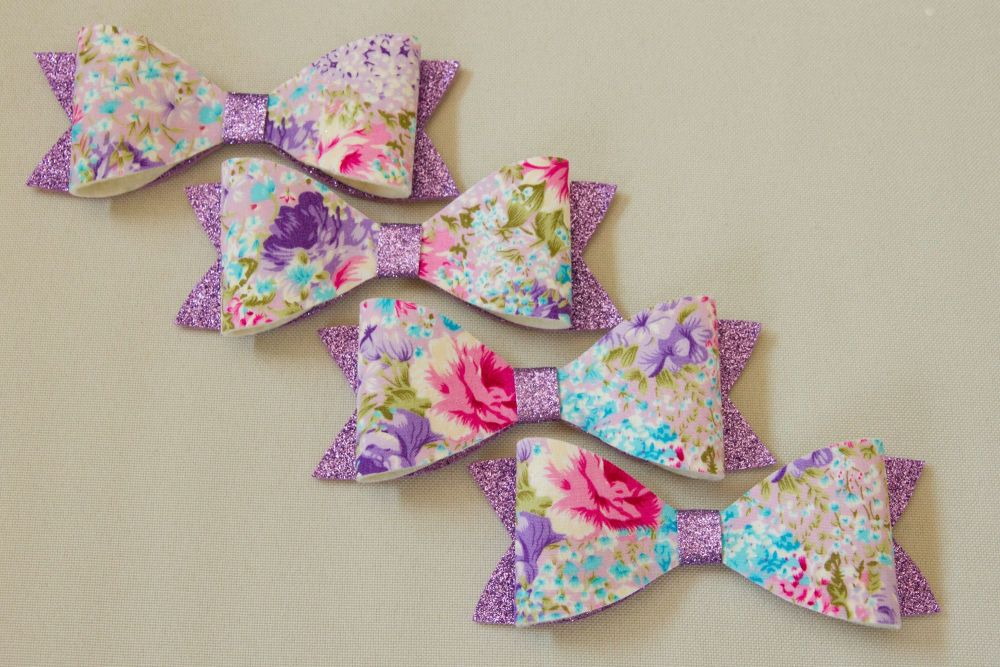 Limited Edition Bow Style 1
