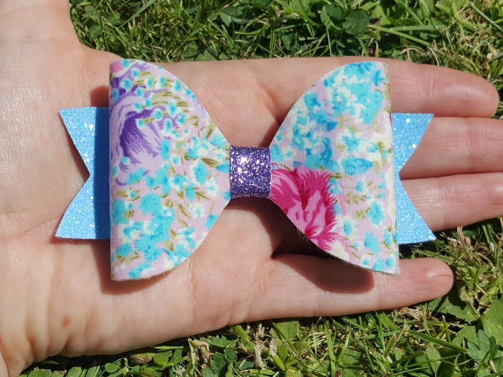 Limited Edition Bow Style 2