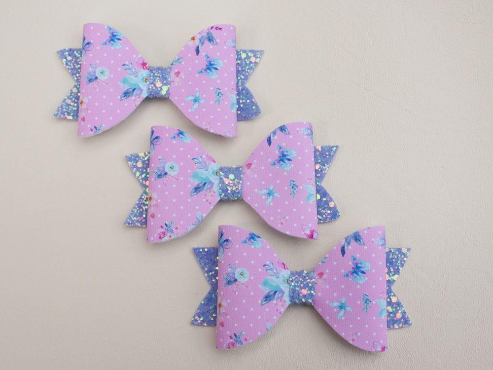 Butterflies & Peonies Pink