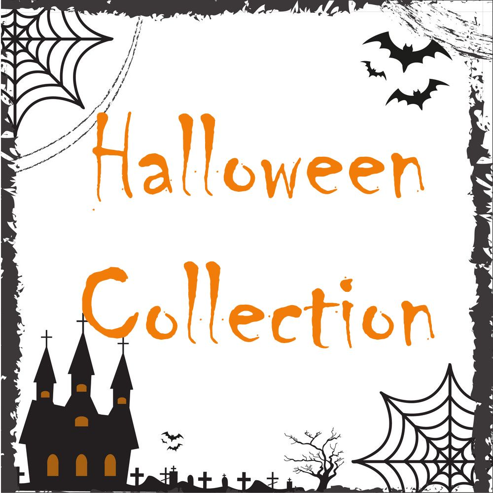 A Halloween Collection