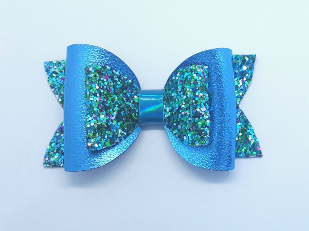 Mermaid's Treasure Bow
