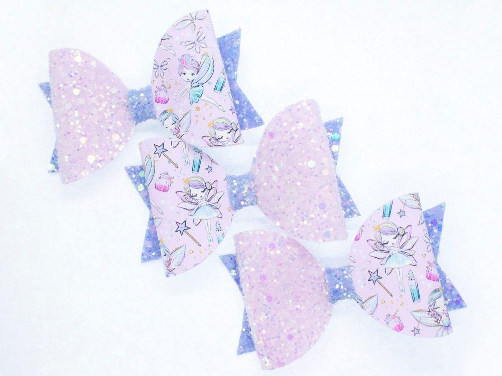 Fabulous Fairy Bow