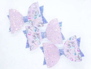 Fabulous Fairy Bow