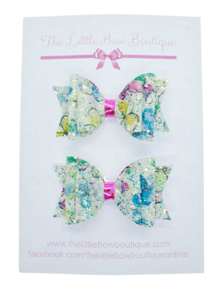 Spring into Summer - Small Bows