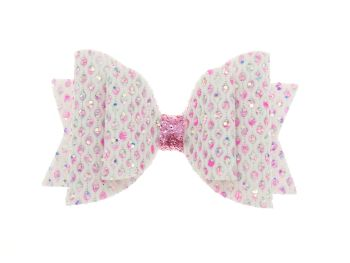 Dazzling Jewels Regular Size Bow