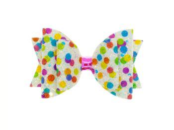 Rainbow Party – Regular Size Bow