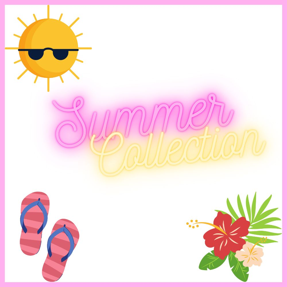 .Summer Collection
