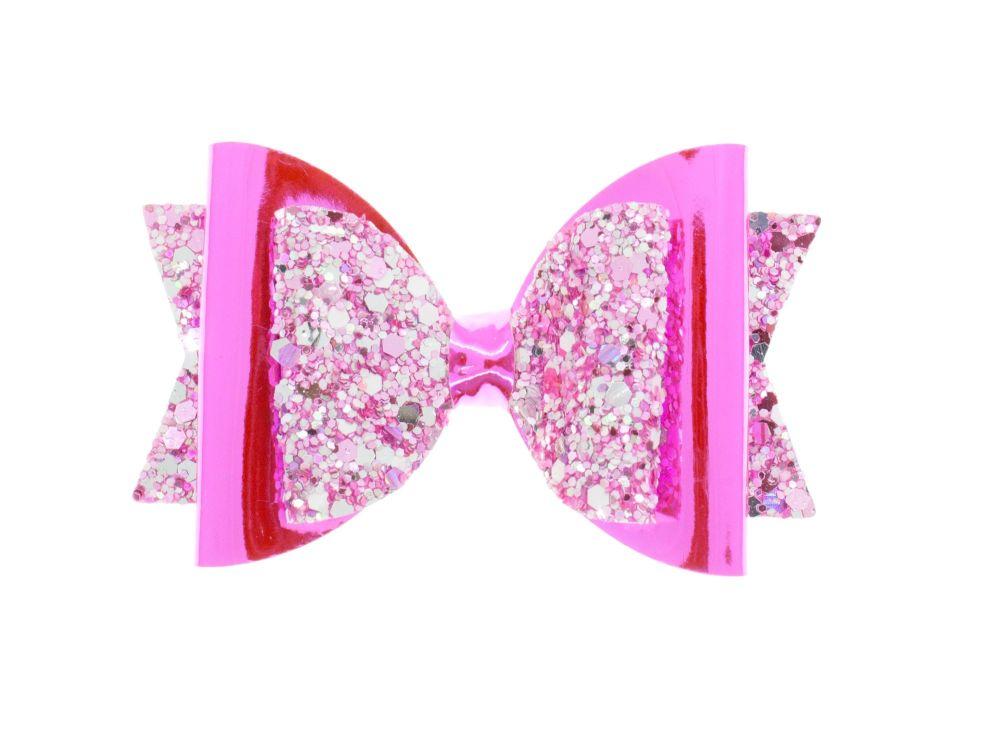 Pinkify Me! Regular Bow
