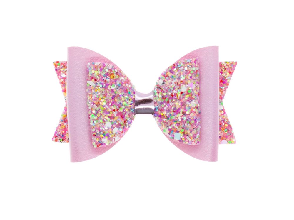 Party Pink Regular Bow