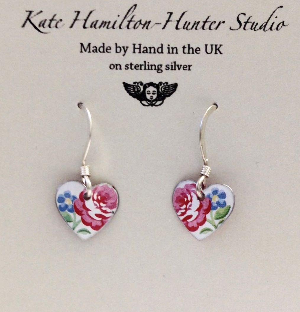 Kate Hamilton-Hunter