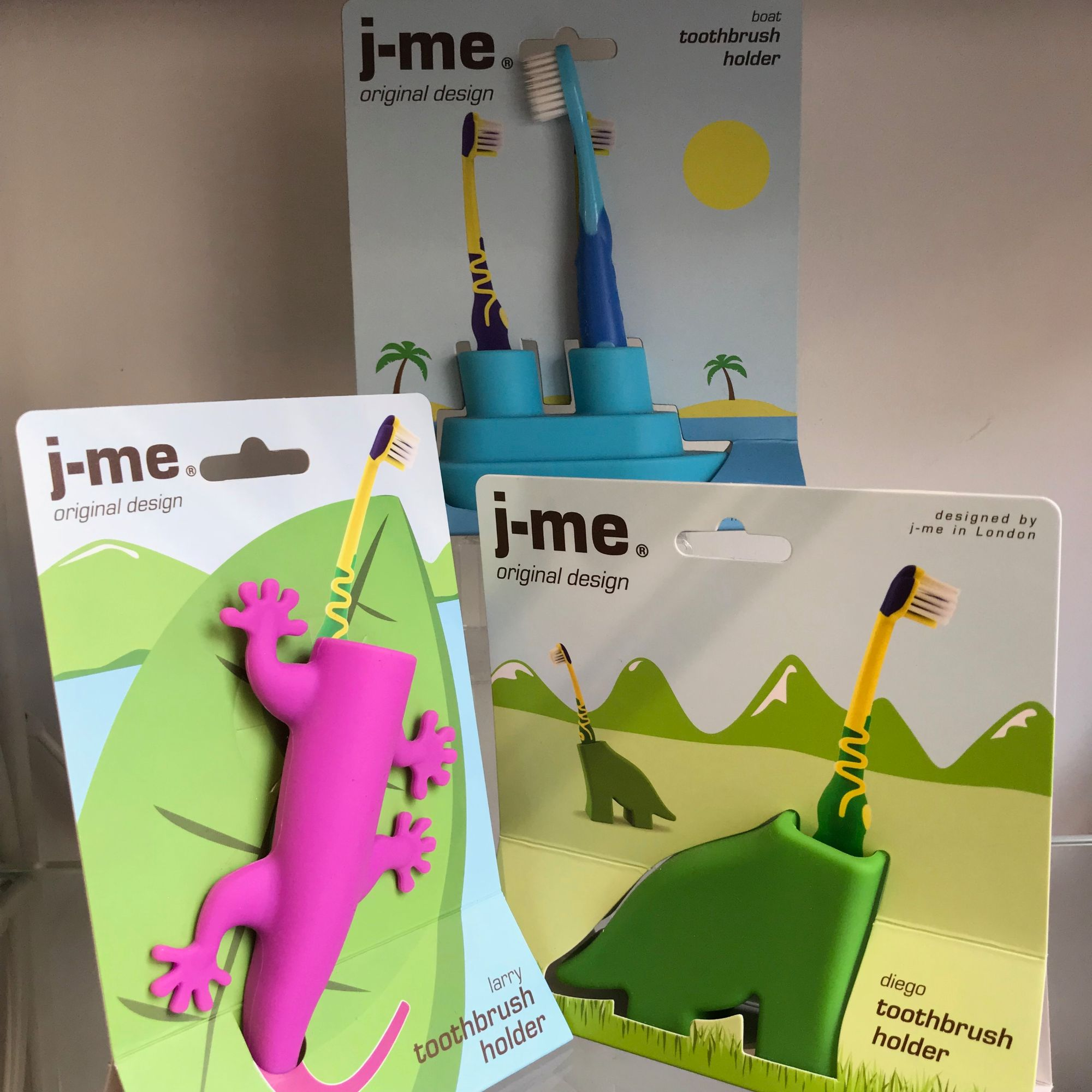 J-me have some brilliant design-led gifts suitable for children