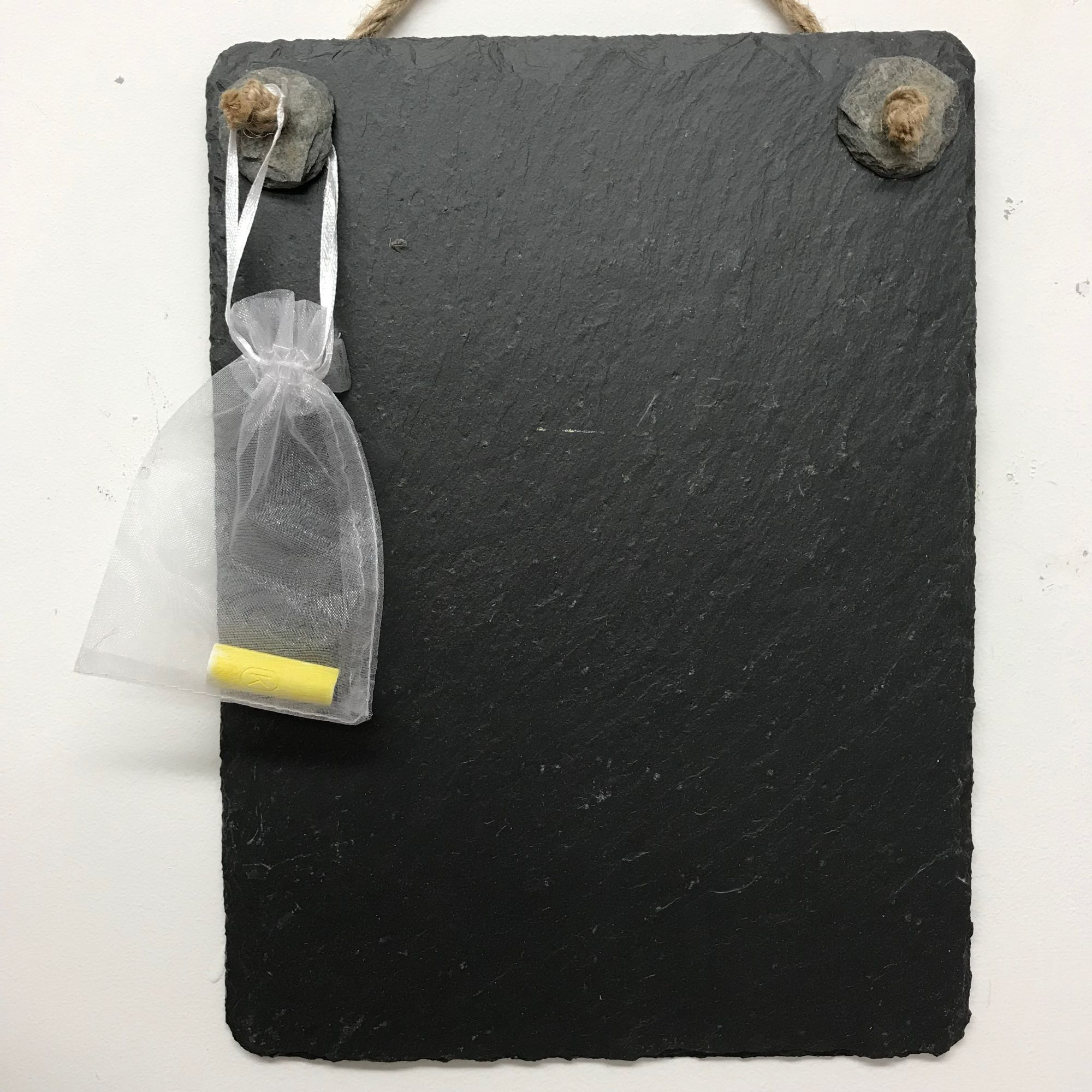 Drfitmoods from Devon make lovely slate clocks