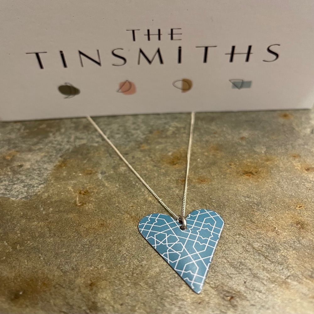 The Tinsmiths
