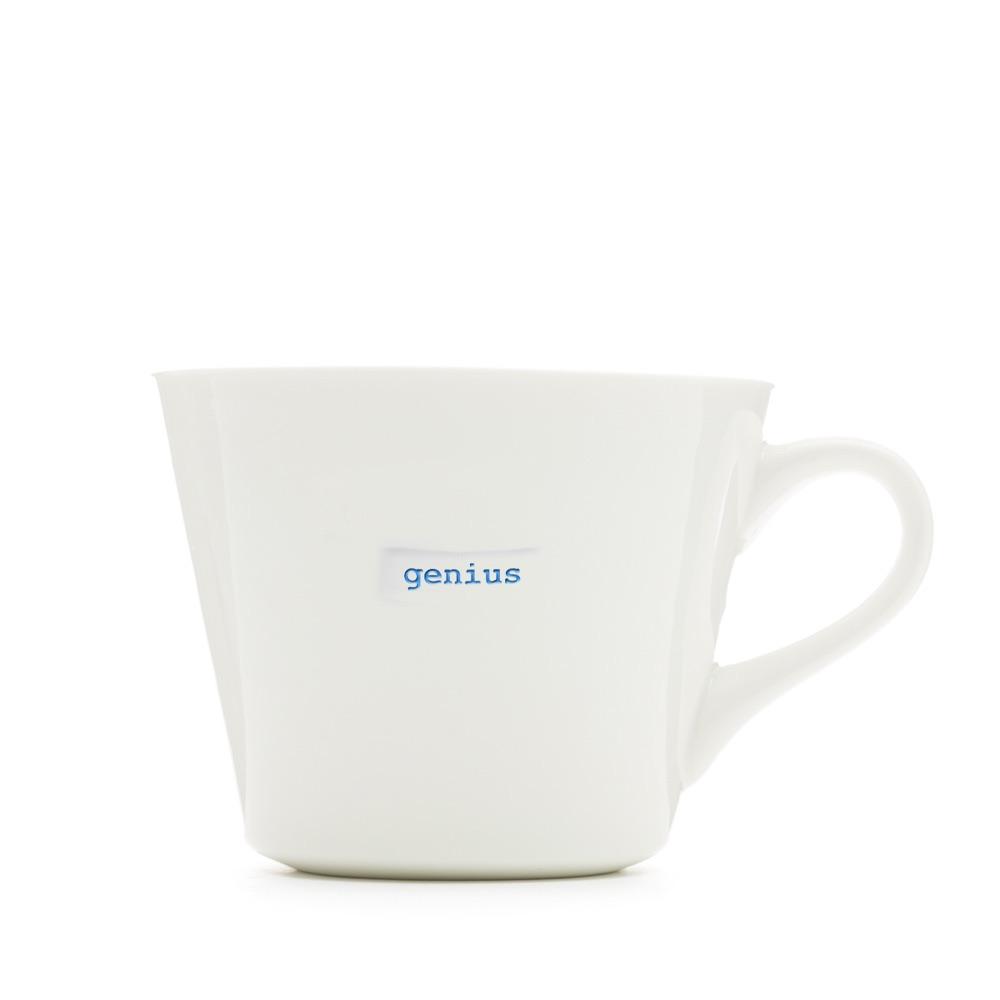MAKE International Bucket Mug - Genius