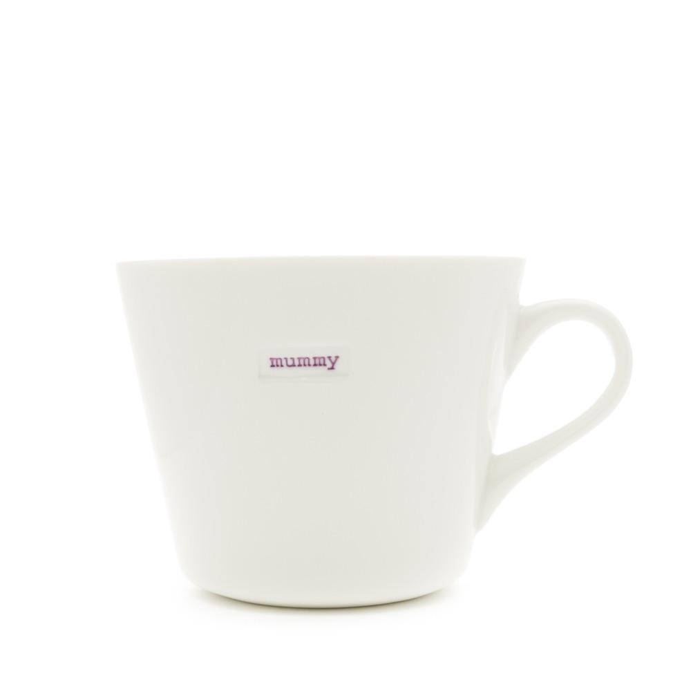 MAKE International Bucket Mug - Mummy
