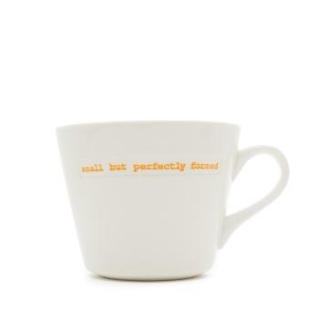 MAKE International Bucket Mug - Small but Perfectly Formed