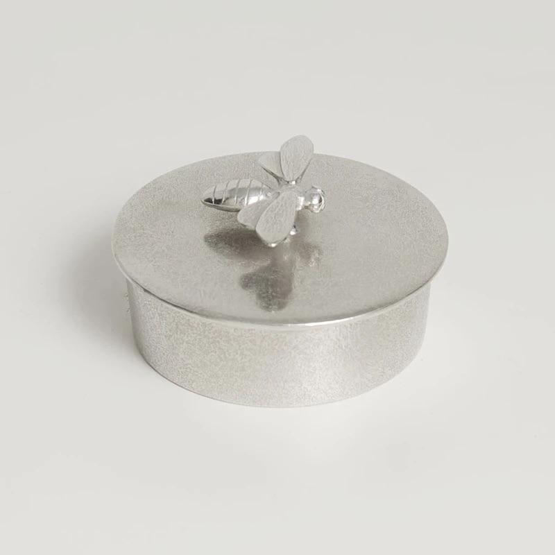 Lancaster & Gibbings & Gibbings Bee box - Large 65mm dia