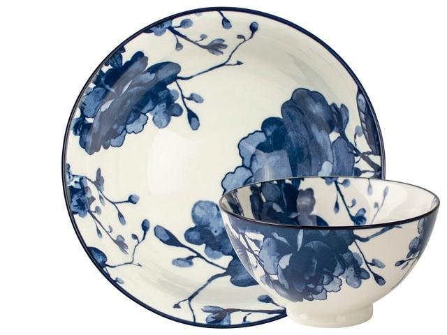 ECP Peony bowl - 13.5 cm