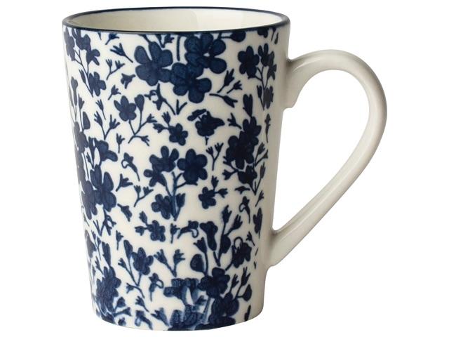 ECP Small Floral mug - 180ml