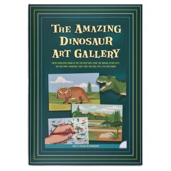 Clockwork Soldier Amazing Dinosaur Art Gallery