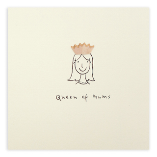 Ruth Jackson -  Queen of Mums