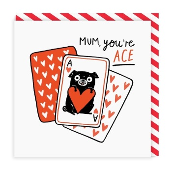 Ohh Deer - Mum You're Ace