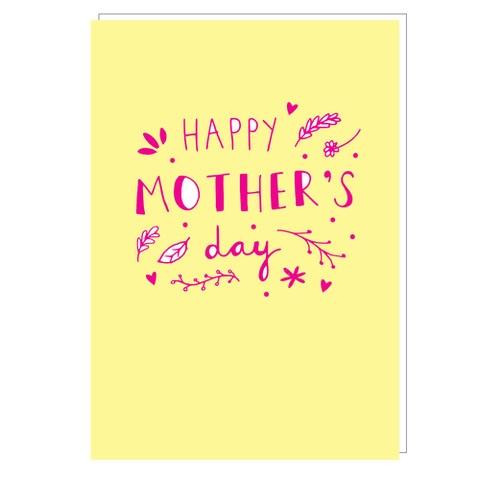 Megan Claire - Happy Mother's Day