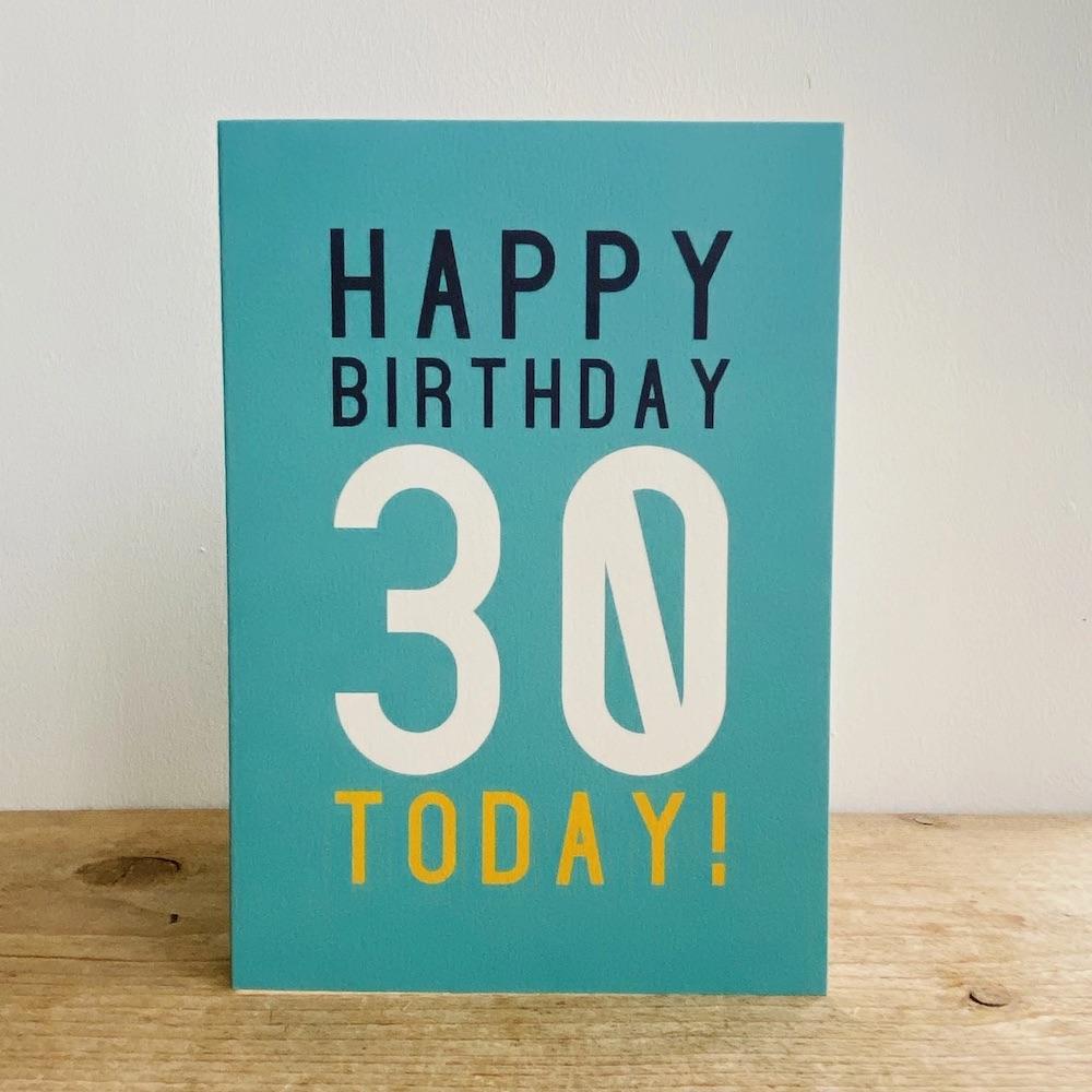 Megan Claire - Happy Birthday 30 today