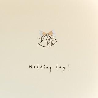 Ruth Jackson - Wedding Day bells
