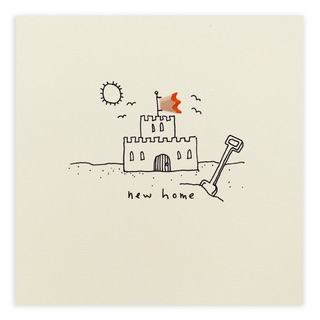 Ruth Jackson - New home castle