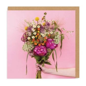 Ohh Deer - Flower bouquet