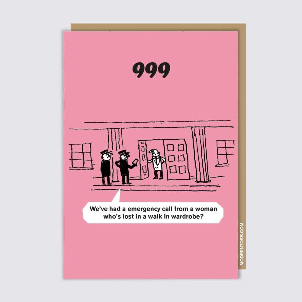 Modern Toss - 999