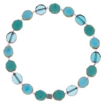 Carrie Elspeth - Ocean bracelet