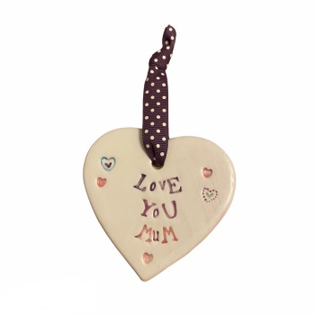 Jamali Annay - Love you Mum