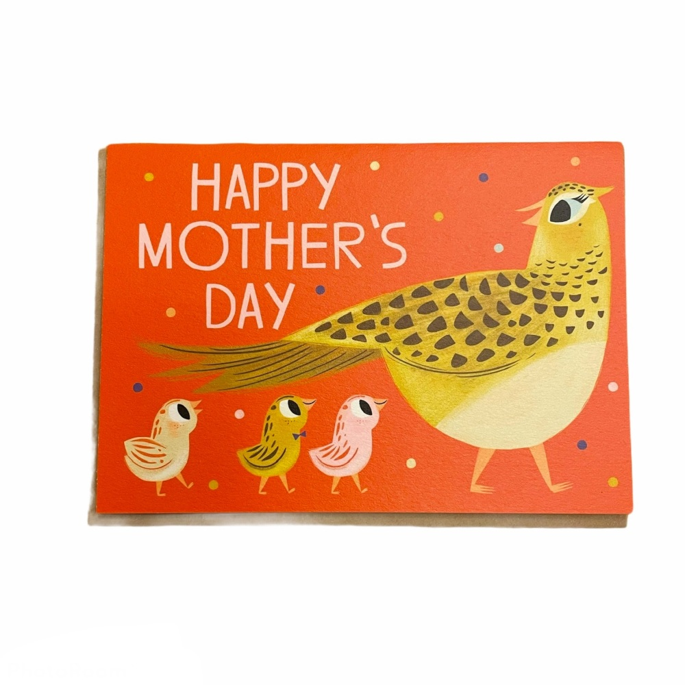 Ohh Deer - Happy Mother's Day