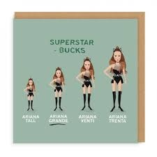Ohh Deer - Superstar Bucks