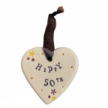 Jamali Annay - Happy 50th