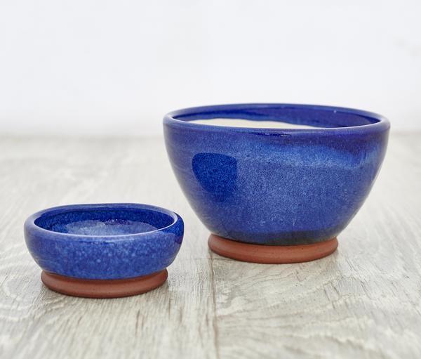 Rupert Blamire - Olive and Stones Set (Blue)