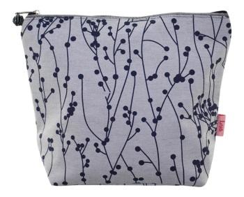 Lua Large Cosmetic Bag - Blossom