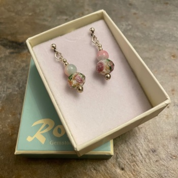 Ronin Earrings