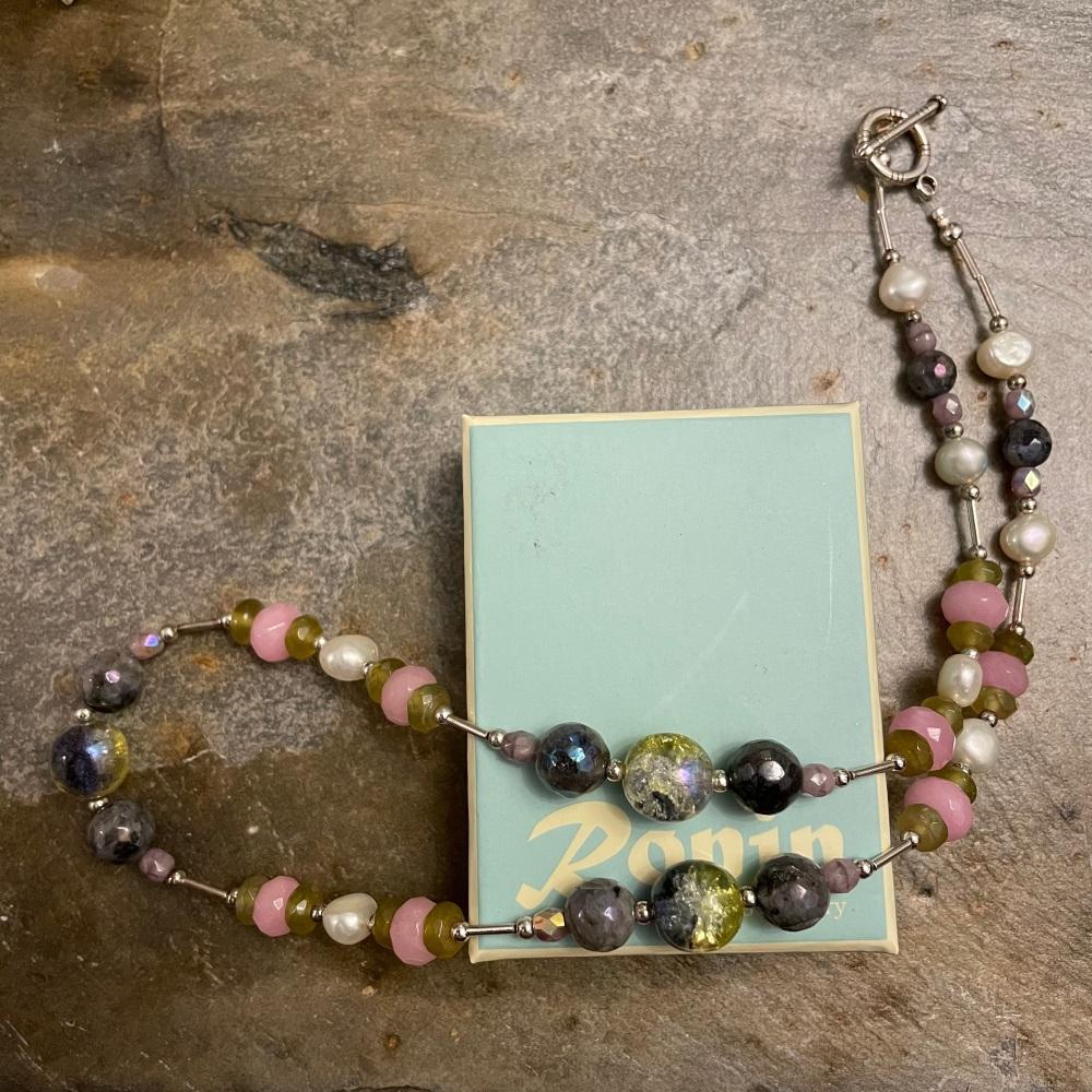 Ronin Juniper 1 Necklace