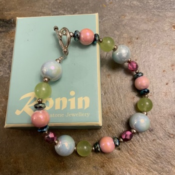 Ronin Spiral Bracelet