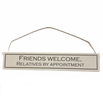 Wit with Wisdom - Friends Welcome...